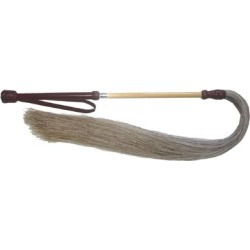 Exselle Fly Whisk found on Bargain Bro India from equestrian collections for $40.99