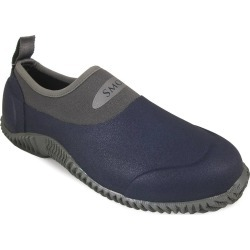 Smoky Mountain Amphibian Slip On Boots - Youth - Navy found on Bargain Bro Philippines from equestrian collections for $52.20
