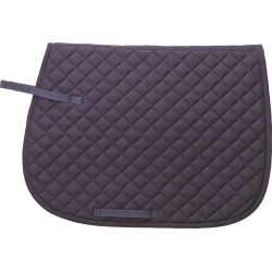 Weaver Quilted English Saddle Pad found on Bargain Bro Philippines from equestrian collections for $11.16