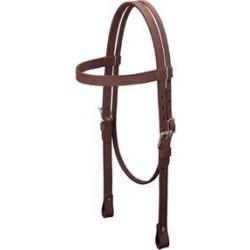Weaver Draft Horse Headstall