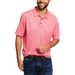 Ariat Tek Polo - Mens -  Confetti found on Bargain Bro Philippines from equestrian collections for $21.00