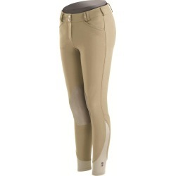 Tredstep Nero Silicone Breeches - Ladies, Knee Patch found on Bargain Bro Philippines from equestrian collections for $94.99