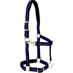 Weaver Leather Padded Adjustable Snap Halter found on Bargain Bro India from equestrian collections for $15.27