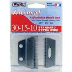 Wahl Adjustable 10/15/30 Replacement Blades