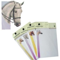 Equine Printer Paper - Dressage Horse found on Bargain Bro Philippines from equestrian collections for $2.69