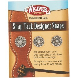 Weaver Designer Snap Set found on Bargain Bro India from equestrian collections for $5.01