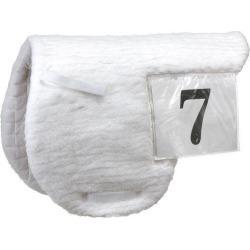EquiRoyal Fleece Number Pad