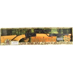 Bigtime Hunter Pump Action Rifle found on Bargain Bro India from equestrian collections for $13.50