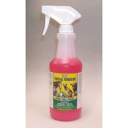 Topical Fungicide With Sprayer found on Bargain Bro Philippines from equestrian collections for $8.00