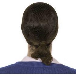 Intrepid One-Knot Hair Net