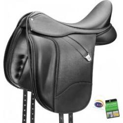 Bates Dressage+ Adjustable Bar Cair III Saddle