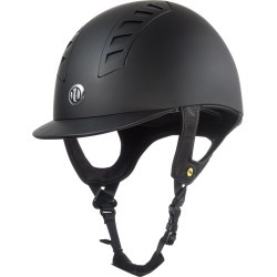 Trauma Void EQ3 Riding Helmet - Smooth Shell found on Bargain Bro India from equestrian collections for $249.00