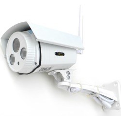Trailer Eyes Wifi Outposter Pasture Camera found on Bargain Bro India from equestrian collections for $99.95