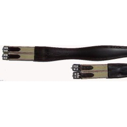 Thornhill Pro-Trainer 2-End Elastic Overlay Girth found on Bargain Bro India from equestrian collections for $102.44