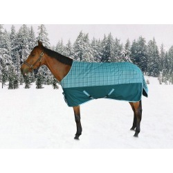 Tuffrider Bonum 1200D Ripstop Turnout Sheet found on Bargain Bro Philippines from equestrian collections for $110.00