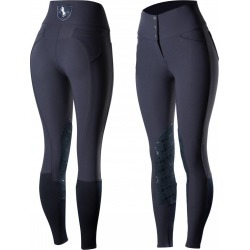 Horze Desiree Silicone Knee Patch Breeches - Ladies found on Bargain Bro Philippines from equestrian collections for $84.99