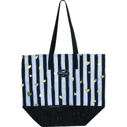 Professional's Choice Tote Bag - Heart of Gold found on Bargain Bro India from equestrian collections for $12.56