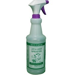 Multi Purpose Lawn & Garden Sprayer found on Bargain Bro Philippines from equestrian collections for $2.99