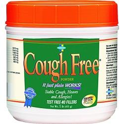 Farnam Cough Free Powder