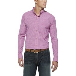 Ariat Niles Performance Shirt found on Bargain Bro India from equestrian collections for $39.99