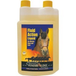 Finish Line Fluid Action Joint Therapy
