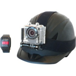 Trailer Eyes T-86 Helmet Camera found on Bargain Bro India from equestrian collections for $159.95