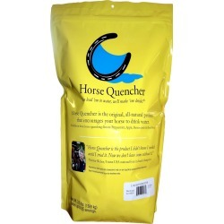 Horse Quencher 3.5 lb Bag