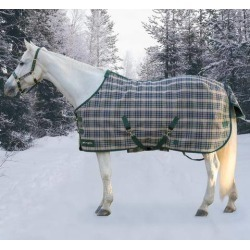 Kensington Signature SuperMesh Heavy Weight Turnout Blanket found on Bargain Bro India from equestrian collections for $354.99