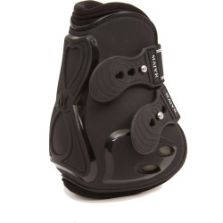 Boyd Martin Vented Infinity Stadium Open Front Jump Boot-Hind found on Bargain Bro India from equestrian collections for $99.99