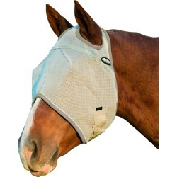 Weaver Ear Hole Fly Mask found on Bargain Bro India from equestrian collections for $12.16