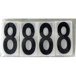 Bonders Show Number System - 4 Digit found on Bargain Bro India from equestrian collections for $24.29