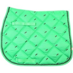 Lettia Embroidered  Jumper All Purpose Pad found on Bargain Bro Philippines from equestrian collections for $59.99