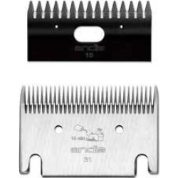 Andis 31-15 Replacement Blades