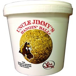 Uncle Jimmys Sugar Free Hangin Ball