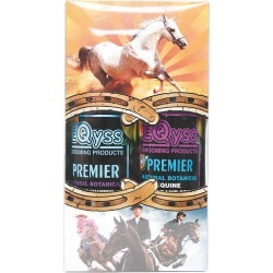 Eqyss Premier Color Intensify System found on Bargain Bro India from equestrian collections for $29.50