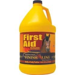 Finish Line First Aid Medicated Shampoo