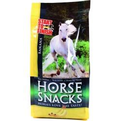 Manna Pro Banana Horse Snacks