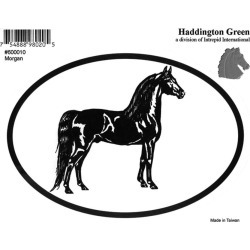 Decal - Morgan - Pack Of 6 found on Bargain Bro India from equestrian collections for $10.79