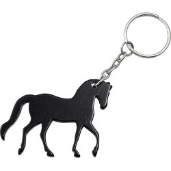 Prancing Horse Key Chain