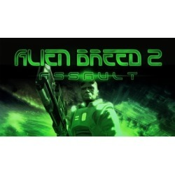 Alien Breed 2: Assault found on GamingScroll.com from Fanatical for $9.58