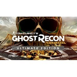Tom Clancy's Ghost Recon Wildlands Ultimate Edition found on GamingScroll.com from Fanatical for $92.24