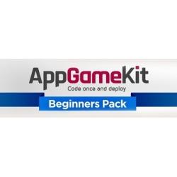 App Game Kit - Beginners Pack