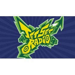 Jet Set Radio found on GamingScroll.com from Fanatical for $6.38