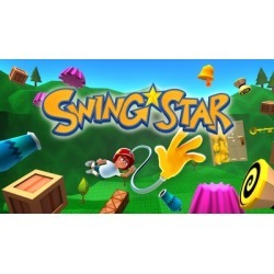 SwingStar VR found on GamingScroll.com from Fanatical for $7.63