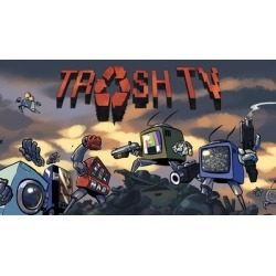 Trash TV found on GamingScroll.com from Fanatical for $5.84