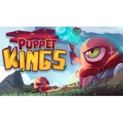 Puppet Kings