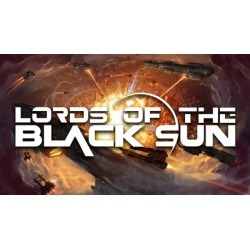 Lords of the Black Sun found on GamingScroll.com from Fanatical for $29.10