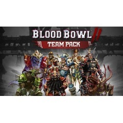 Blood Bowl 2 - Team Pack DLC