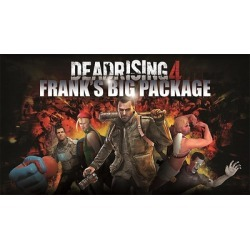 Dead Rising 4 - Frank's Big Package found on GamingScroll.com from Fanatical for $51.81