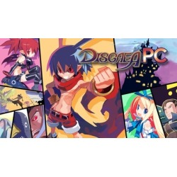 Disgaea PC found on GamingScroll.com from Fanatical for $14.42